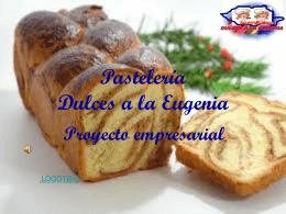 Pastelería Dulces a la Eugenia