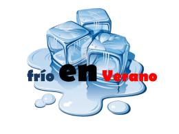 frío en Verano