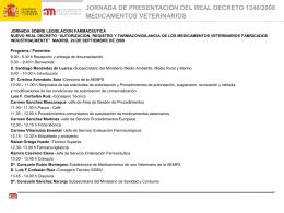 Diapositiva 1 - AEFI - Asociación Española de