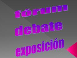 El Fórum