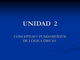 UNIDAD 2 - INGENIERÍA TECNOLOGICA « Tecnología