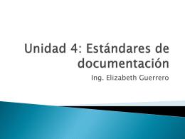 Unidad 3: Proceso de Auditoría (continuación)