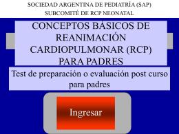 Sin título de diapositiva - Sociedad Argentina de