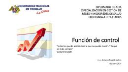 Dirección Estratégica Aspectos conceptuales