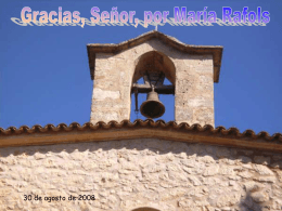 María Rafols