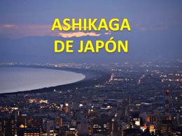 Flores y jardines de Ashikaga