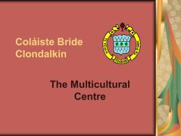 Coláiste Bride Clondalkin