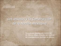 Diapositiva 1 - ::: Vocaciones Jesuitas México
