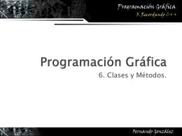 Introducción a la Programación