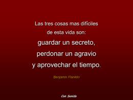 ALGO RECONFORTANTE... - www.todopositivo.com
