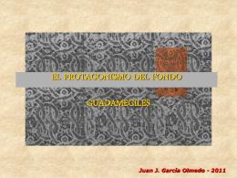 Juan José García Olmedo