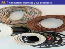U1 INSTALACIONES ELÉCTRICAS DE BAJA TENSIÓN