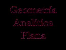 Gráfica de una ecuación y lugares geométricos