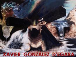 Xavier González