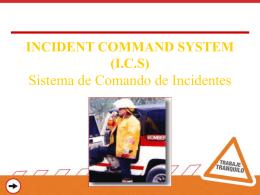 NFPA 1081Estandard para Calificación Profesional A