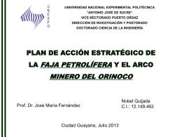Diapositiva 1 - Jose Maria Fernandez Arguiñano