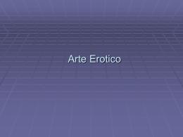 Arte Erótica - SOL BRILHANDO