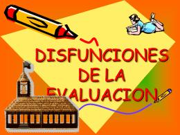 DISCUSIONES DE LA EDUCACIÓN