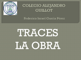 Federico Israel García Pérez COLEGIO ALEJANDRO