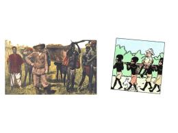 IMPERIALISMO: METRÓPOLIS Y COLONIAS