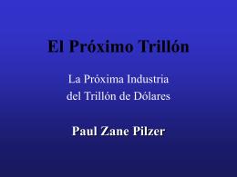 El Próximo Trillón