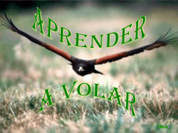 Aprender a Volar - Red Estudiatil .com:.: Fotos