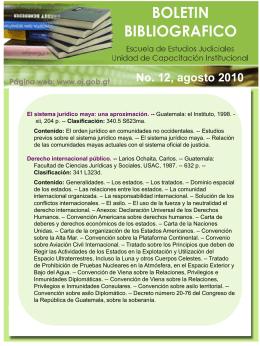 Diapositiva 1 - Organismo Judicial