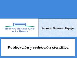 Herramientas para la investigación y comunicación