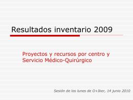 Investigación sanitaria vasca