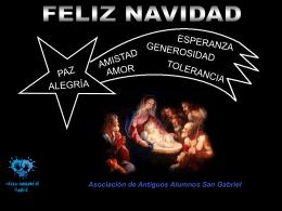 Consignas Navideñas