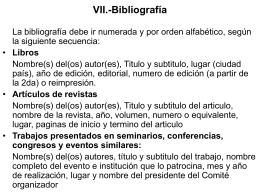 5.4.-Bibliografía - ENRIQUE ZAPATA REYES |
