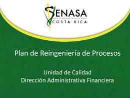 Presupuesto 2010 Dirección Administrativa