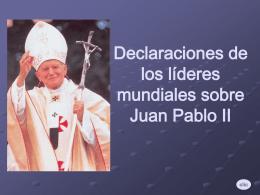 Diapositiva 1 - Capilla De Oración Católica