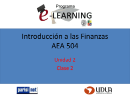 Administración de Empresas AEA 193