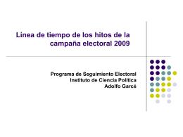 Sustentabilidad política del sistema previsional