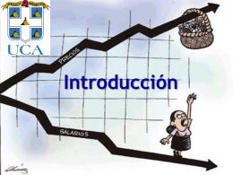 CONCEPTO Y DELIMITACIÓN DE POLÍTICA MONETARIA