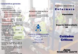 Diapositiva 1 - CONSEJO GENERAL DE ENFERMERÍA |