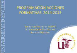 Presentación de PowerPoint - Portal