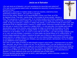 Diapositiva 1 - Santísima Virgen