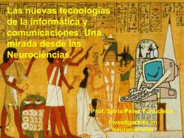 Diapositiva 1 - IINNUAR Investigaciones