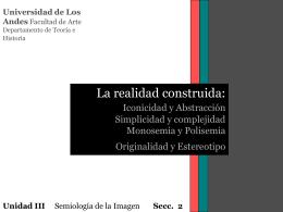 UNIDAD III - LOGO-MÁQUINA | María Inés Carvajal de