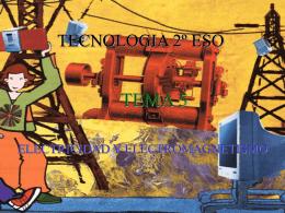 TECNOLOGIA 2º ESO