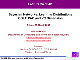 CIS732-Lecture-24