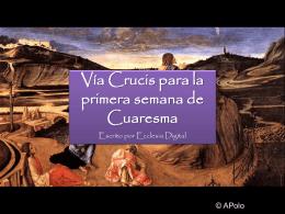 Diapositiva 1 - Familia Carlos de Foucauld en