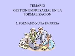 Presentación de PowerPoint - Geco -