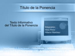Centro de Enseñanza Complementada por Internet