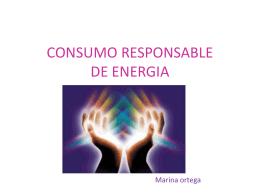 AHORRO DE ENERGIA - Mi aula en la red | José –