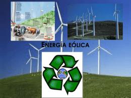 ENERGÍA EÓLICA - Blog de Geografía, Geografía