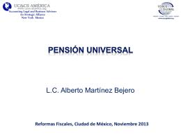 Presentación de PowerPoint - UCCS