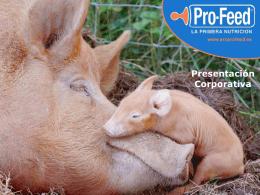 TÉCNICAS IBÉRICAS de Alimentación Animal Junio de